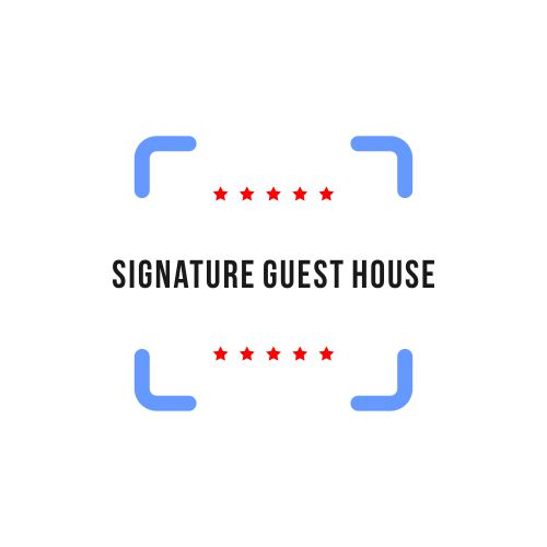signature guest house jogjalowker
