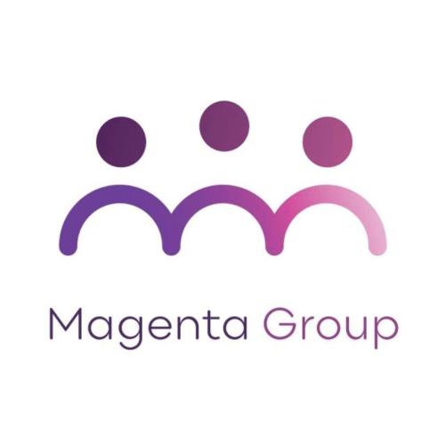 magenta group 2