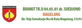 RST TJ 2 dr. Soedjono Magelang