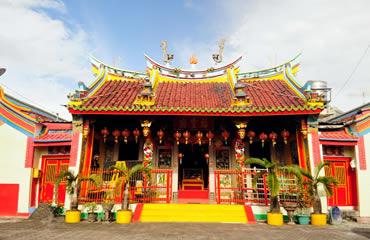 paket wisata rohani konghuchu