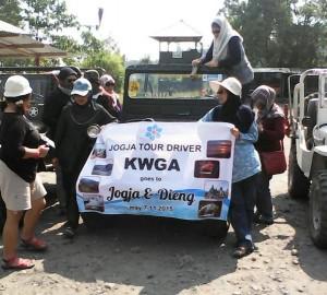 KWGA 2