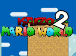 Kaizo Mario World 2 – Super Nintendo (SNES) Game