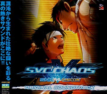SNK vs. Capcom – SVC Chaos