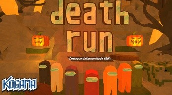 Kogama: Death Run v2.6