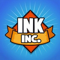 Ink Inc. Tattoo Drawing