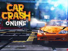 Car Crash Online Steam Edition