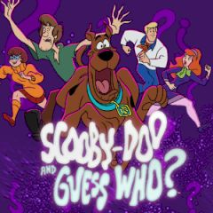 SCOOBY DOO GAMES: MATCHING PAIRS
