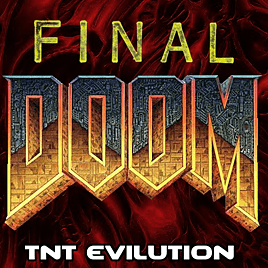 Final Doom – TNT: Evilution