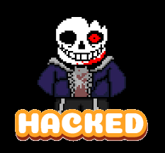 Bad Time Simulator: Horrotale Hacked