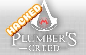 Plumber's Creed Hacked
