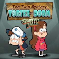 Gravity Falls › Vortex of Doom