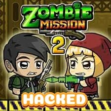 Zombie Mission 2 Hacked