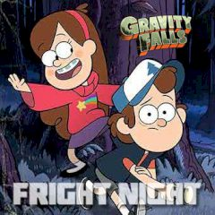Gravity Falls Fright Night
