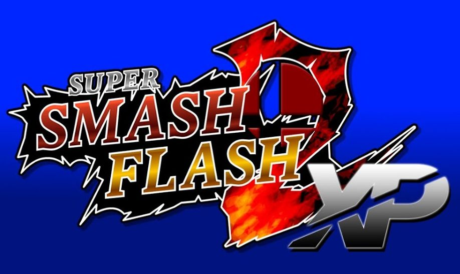 Super Smash Flash 2 XP
