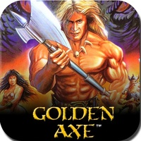 Golden Axe Legends