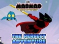 Mao Mao Heroes of Pure Heart The Perfect Adventure