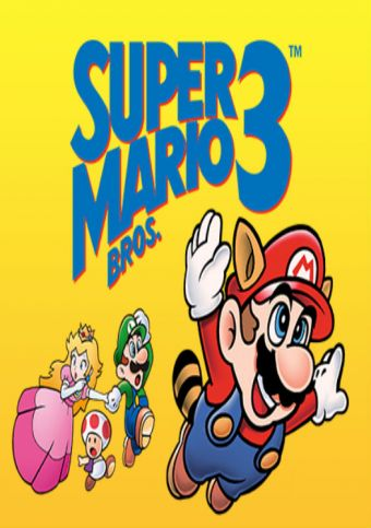 BS Mario Collection 3