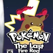 Pokemon The Last Fire Red