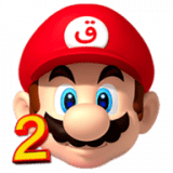 Super Mario Two HD
