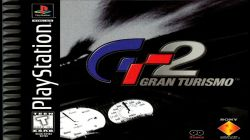 Gran Turismo 2 – Simulation Mode [SCUS-94488]