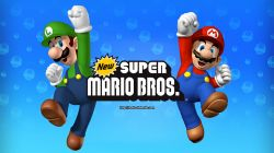 Super Mario Brothers – NAME
