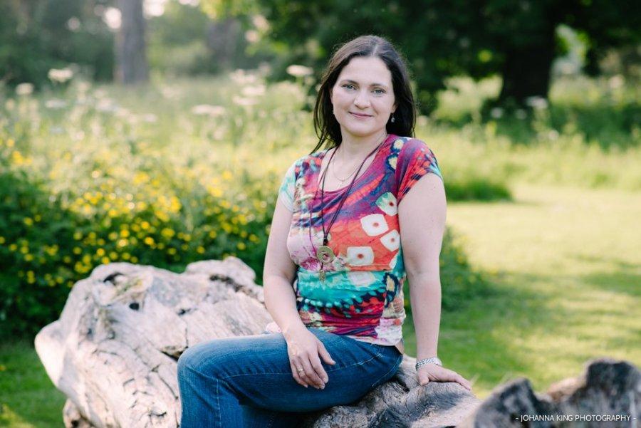 Monika Moonway Creations Dublin