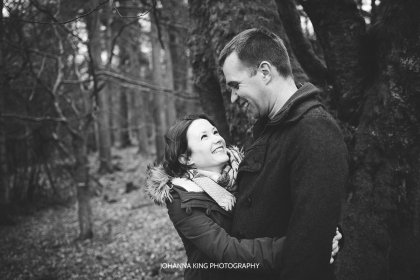 Engagement Session Emma and Philip