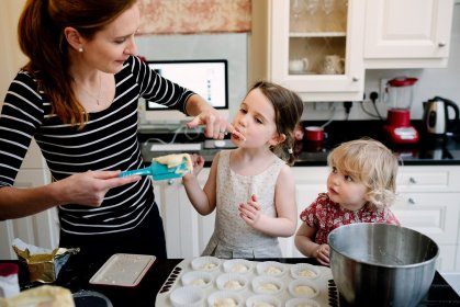 Dublin Documentary Family Photographer 038