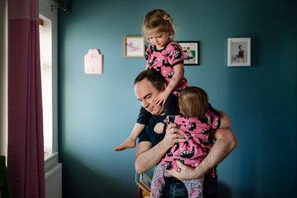 Dublin Documentary Family Photographer 041