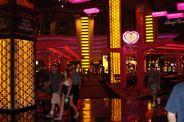 casino hall