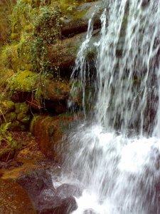 foto waterval - mjp