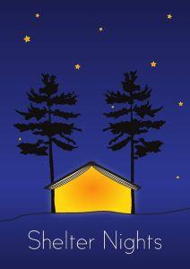 affiche Shelter nights