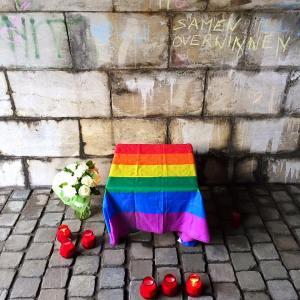 rouwen om Orlando