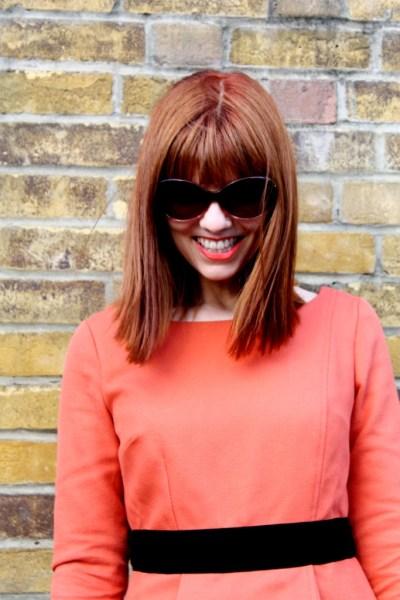 Johanna Payton - Fashion Detective - 60s shoot
