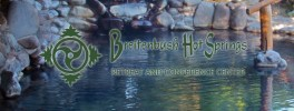 Breitenbush logo and pic