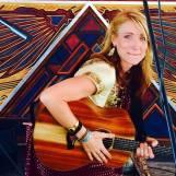 Johanna at Unify Festival
