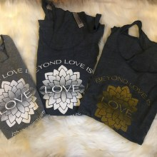 Beyond Love Tanks