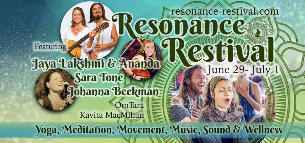 Resonance Restival