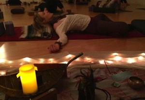 Lullaby Yoga