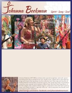 2019 Johanna Poster SINGLE EVENT TEMPLATE