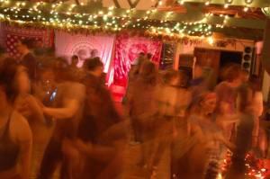 Ecstatic Dance Lost Valley Dexter OR