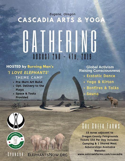 Cascadia Gathering