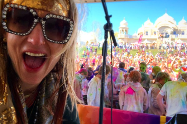 Festival of Colors 2019