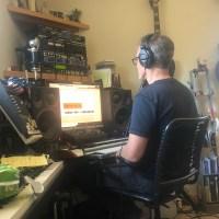 Ben Leinbach recording