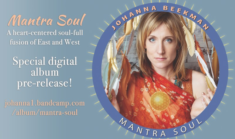 Mantra Soul release