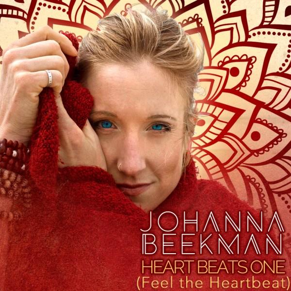 Johanna-HeartBeatsOne-Feel the Heartbeat square