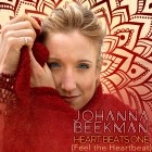 Johanna-HeartBeatsOne-Feel the Heartbeat square