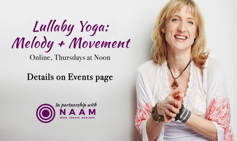 Naam Yoga classes SLIDER LY