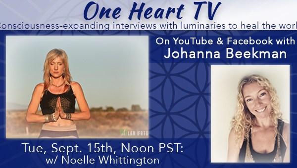 One Heart TV banner