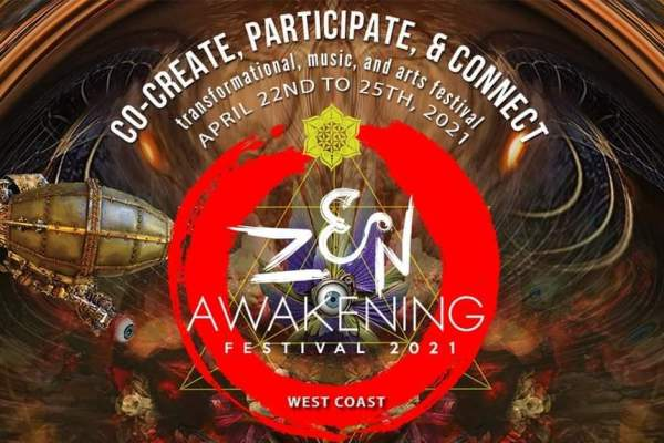 Zen Fest West 2021